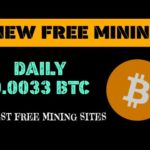 New Free Bitcoin, Litcoin, Dogecoin Mining Site | Best Free Mining 2019