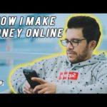 HOW TO MAKE MONEY ONLINE UK | Tai Lopez San Diego House Tour
