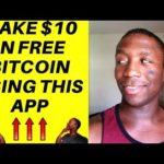 Bitcoin Free Claim BTC Miner For Android Review Payout Rate. Will It Pay Out SATOSHI FAUCET