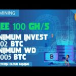 ❌ (SCAM) Advmining : New Bitcoin Cloud Mining 2018 (Free 100 Gh/s)