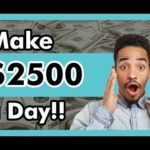 How To Make Money On The Internet Fast - How To Make Money Fast Money (Today)!