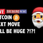 😱This Next Bitcoin (BTC) Move Will Be HUGE?! – Crypto Market Trading Analysis & Cryptocurrency News