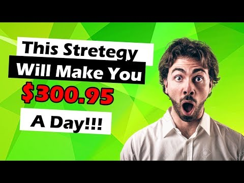 Easy Ways To Make Money Online For Free And Fast (2019)