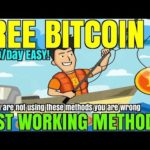 Free Bitcoin Mining Earn $10 for every free referral They join and mine for $5