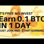 Free Bitcoin Hack with Software Earn 1 BTC in One Minute