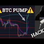 Bitcoin BTC Pump! Cryptocurrency Wallets Hackable?! CME Futures! Ripple XRP Price + News 2018