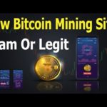 New bitcoin cloud mining | Get 500GHS Free| vosdogemining | bentalefin | accra.systems scam & Legit
