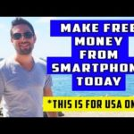 How To Make Money Online For FREE – Make Paypal Money From App Rewards (No Investment)