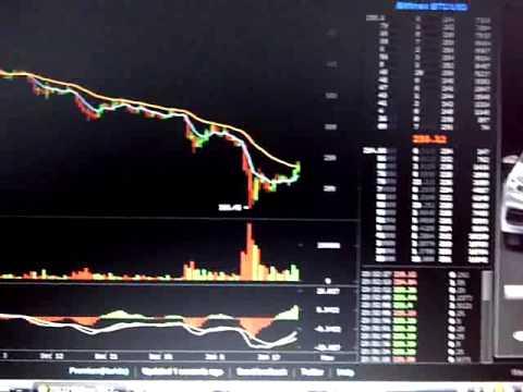 Bitcoin Trade 209