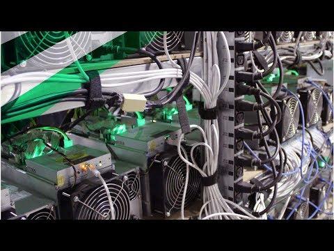 Abkhazia Temporarily Shuts Down 15 Mining Farms - Bitcoin News