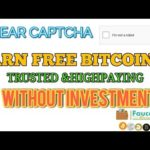 EARN FREE BITCOIN &HIGHPAYING TRUSTED  (WITHOUT INVESTMENT)