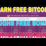 BITCOIN MINING SITE 100 GHS FREE ( without investment)