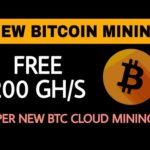 New Free Bitcoin Cloud Mining 2019 | Earn Free Bitcoin