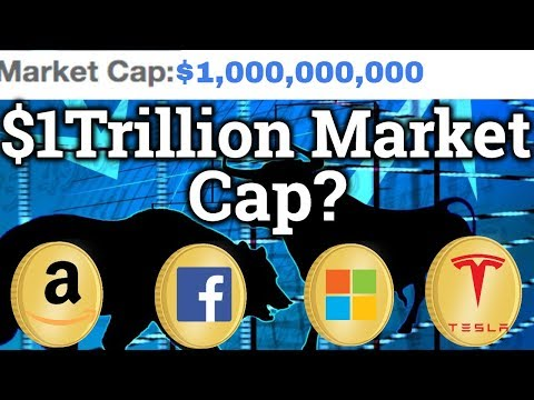Stocks Tokenized? Secret To $1Trillion Cryptocurrency Market Cap? Bitcoin BTC Price, Trading, News