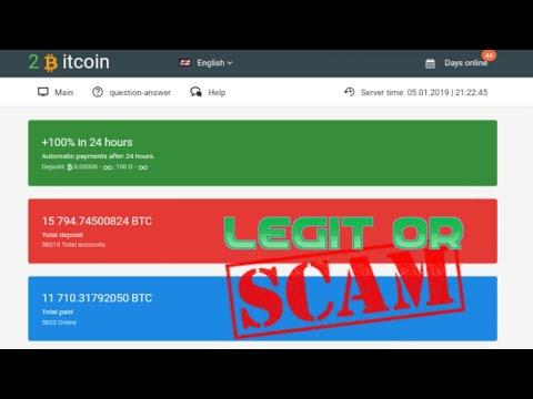 2bitcoin.io | scam or legit | bitcoin generator 2019