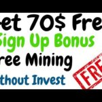 Free Bitcoin Cloud Mining 2019 Get 70$ Bunus For Mining mine active info earn Free Bitcoin 2019