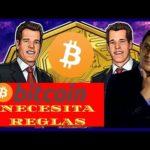 BITCOIN NECESITA REGLAS !   NOTICIAS DE BITCOIN Y CRIPTOMONEDAS 5 DE ENERO