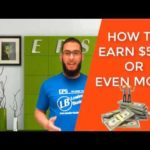 How to make money online from home in 2019 – Email processing system