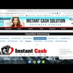 Instant Cash Solution Review 2019- How to Make Easy Money Online Fast $100-$500 Per Day Copy & Paste