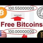 New Free BITCOIN Cloud Mining Site 2019 | Earn Daily 10 $ Free | No Investment
