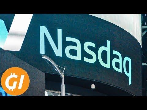 Nasdaq Crypto Exchange LIVE - XRP Base Pairs - Monero Confusion - Bitcoin Exit Scam?