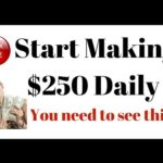 💰💰 How To Make Money Working From Home 💰💰 $250 DAILY – Fearless Momma Review ✅✅