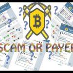 "PEMBUKTIAN BOT ""Bitcoin Digital Mining"" SCAM OR PAYER"