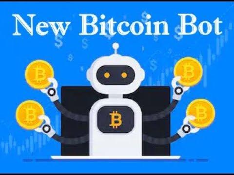 ✅Magic Bitcoin Mining Bot ✅