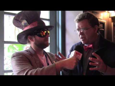 MadBitcoins interviews Paul Snow from Factom #BitcoinMiami2015