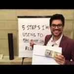 💰5 Steps I'm Using To Make Money Online Right Now📚 tailopez.com/moneyonline