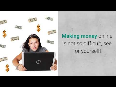 Make Money From Home - 9 Side Jobs To Make Extra Money From Home In 2017