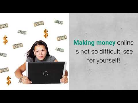 Ways To Make Money Online - 10 Legit Ways To Make Money Online Fast