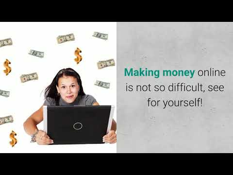 How To Make Money On The Internet - Make Money Online With Free Wix Websites (Easy $100/Day Method)