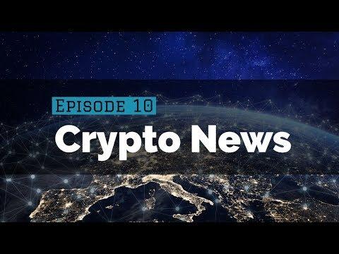 Crypto News Episode 10 - Die Zentralbank könnte bald in Bitcoin diversifizieren!