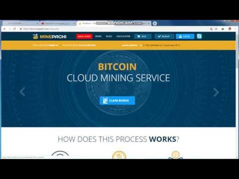 Bitcoin Free Auto Mining free bitcoin mining Site 2019