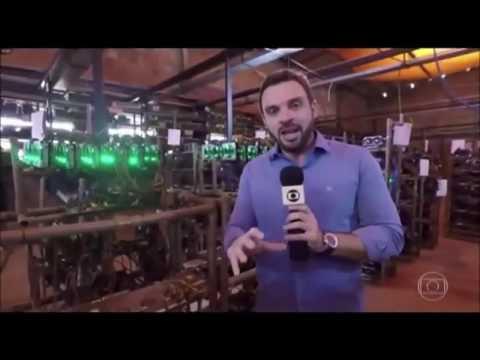 matérias sobre bitcoin na rede globo globo news ana maria braga