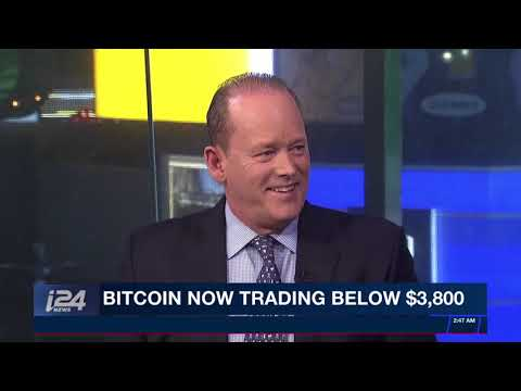 Cryptocurrency Market Discussion (aXpire on i24 News: Bitcoin, Blockchain, Crypto)