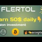 New Bitcoin Mining Site 2019 | Earn 100$-500$ | No Investment | The