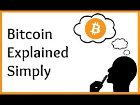 Explain Bitcoin to Your Mum