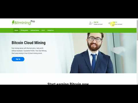 BITCOIN CLOUD MINING SITE  50 GHS FREE  BONOUS NO INVESTMENT AUTOMATIC BITCOIN EARNINGS