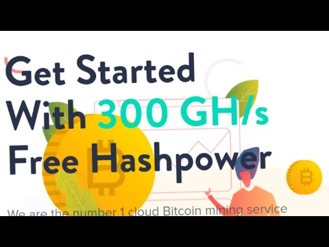 New Free Bitcoin Cloud MINING Site 2019 | Daily 10$ Bitcoins Free free Bitcoin 2019