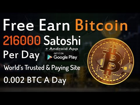 Earn Bitcoin $5 $10 Per Day from PIVOT App with Payment Proof Bangla