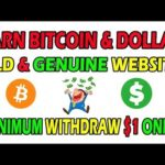 Earn 1.000.000 Satoshi Every Day! Bitcoin Mining