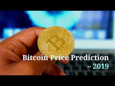 Cryptocurrency News: Bitcoin Price Prediction – 2019. Today BTC Live Value 3591 USD.