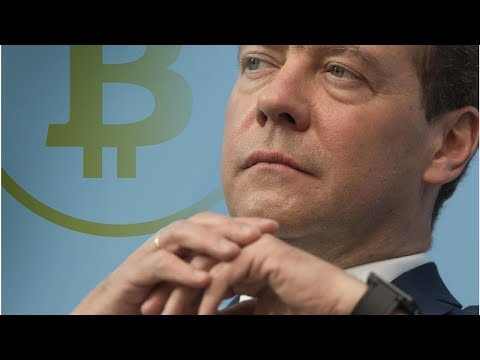 No Reason to 'Bury' Cryptocurrencies, Russian PM Medvedev Says - Bitcoin News