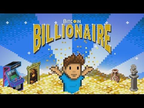 BcB--Bitcoin Billionaire