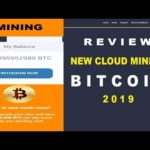 REVIEW CLOUD MINING BITCOIN 2019 LEGIT OR SCAM