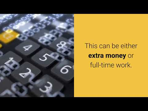 A Simple Way To Make Money Online - How To Make Money Online Fast (2019) | Legit Work From Home