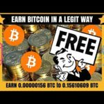 6 New Free Bitcoin Cloud Mining Website 500GHs Free Earn Free Bitcoin Without Any Investment