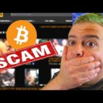 Got caught watching porn so they tried the Bitcoin BLACKMAIL Scam – UNBELIEVABLE!